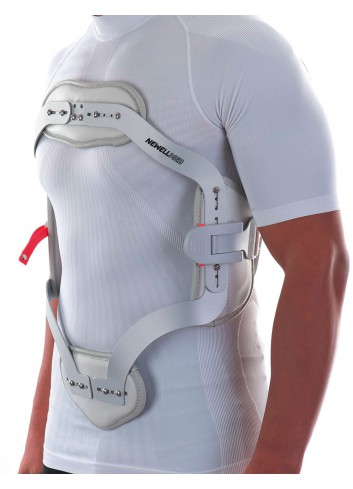 TK360 - Pubic hyperextension orthosis