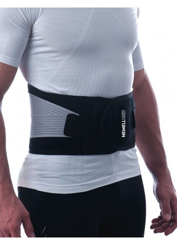 AK102 - Lumbar belt Easy