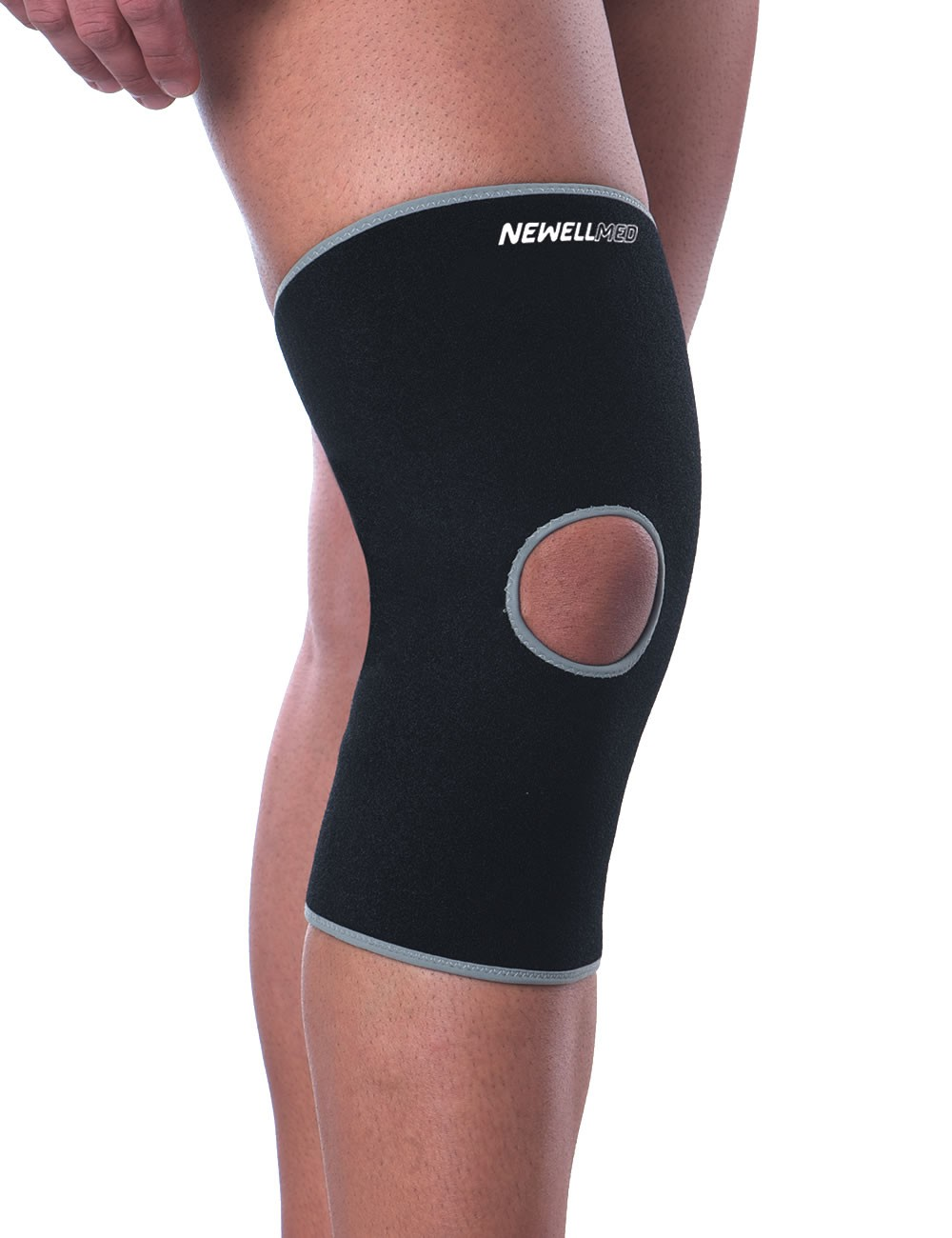 PK21 - Simple knee brace with hole