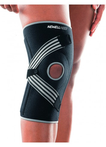 PK26 - Total control patellar knee brace
