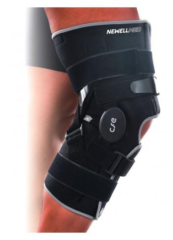 PK48 - Open knee brace