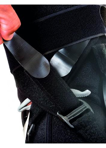 PK47 - Tubolar knee brace