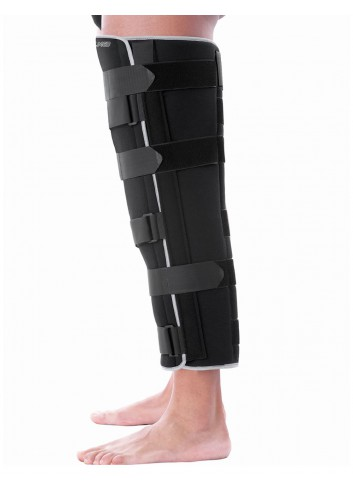 GK510 - Immobilizing knee brace