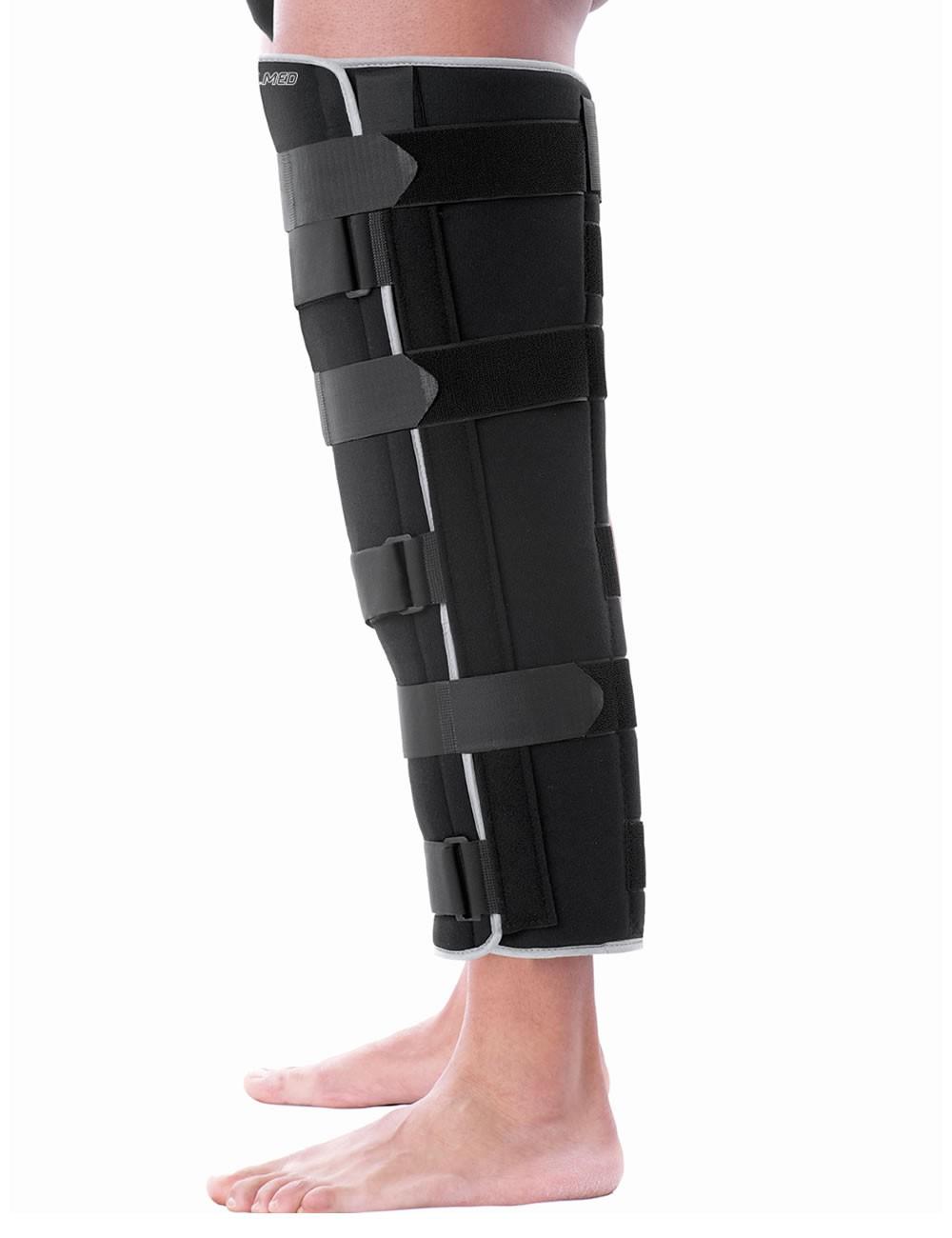 GK510 - Immobilizing knee brace