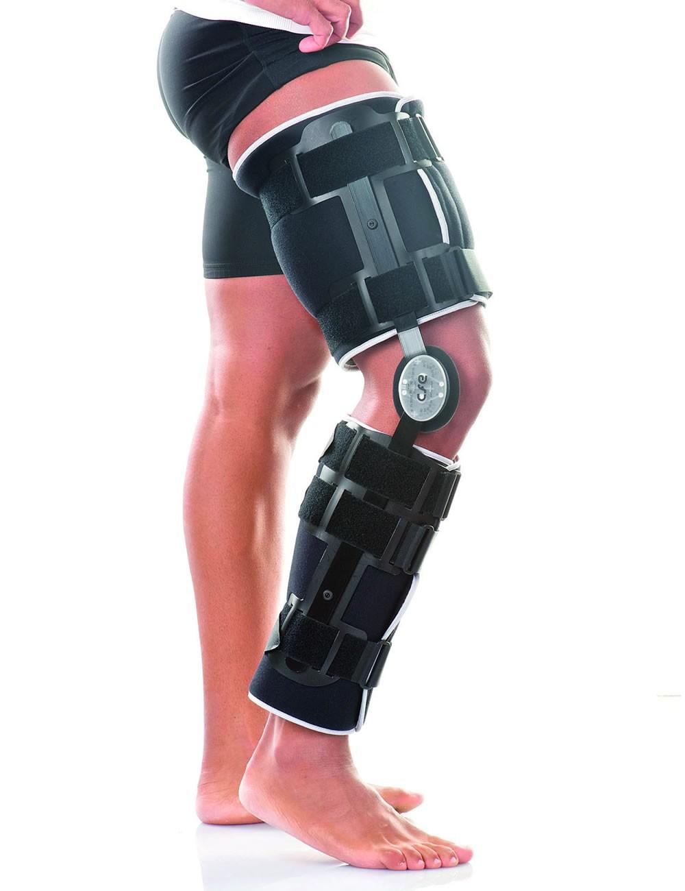 GK560 - Knee brace CFE Classic