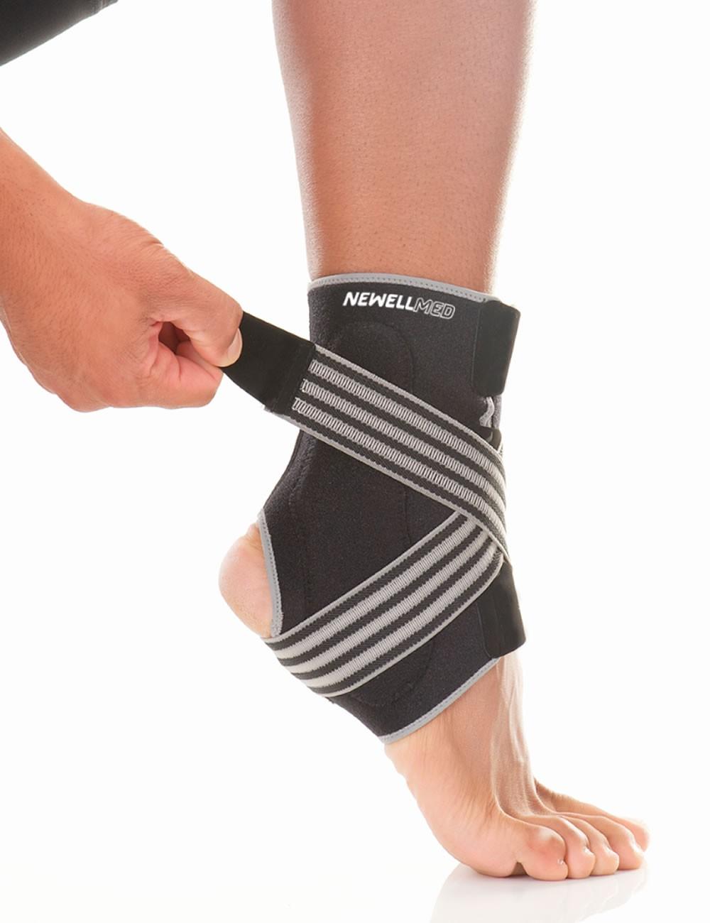 PK63 - Reinforced dynamic ankle brace
