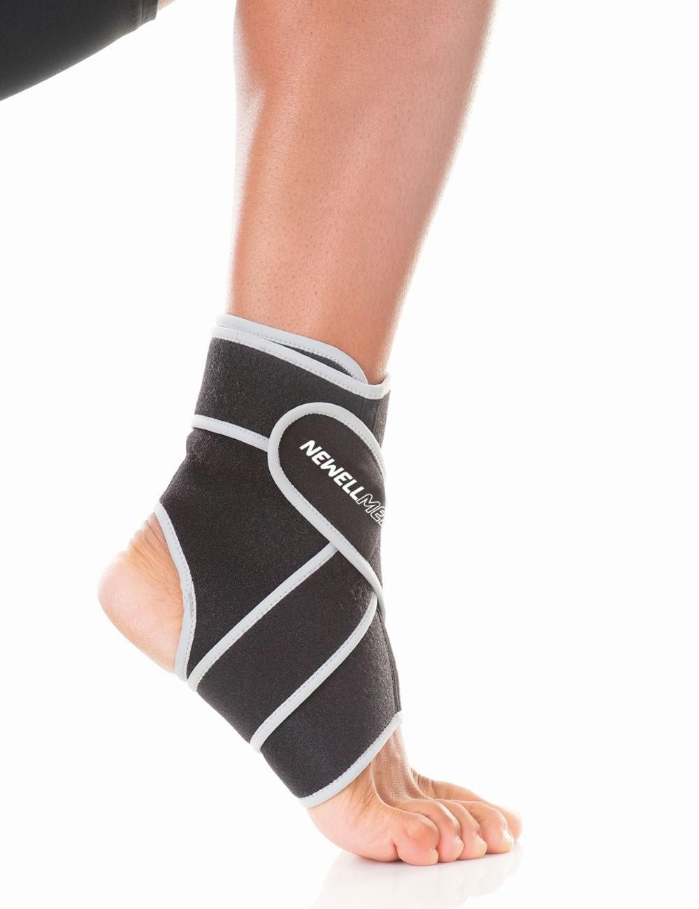 PK64 - Eight-shaped ankle brace