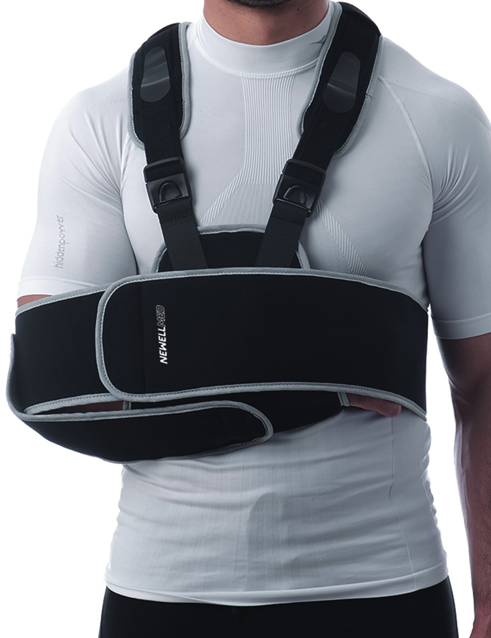 SK403 - Immobilizing arm-shoulder support