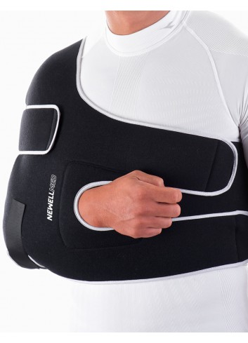 SK404 - Immobilizing arm-shoulder support Top