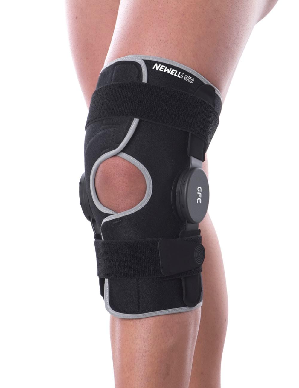 PK42 - Open knee brace