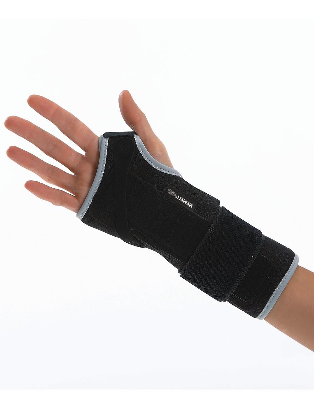 PK06 - Immobilizing volar wrist brace