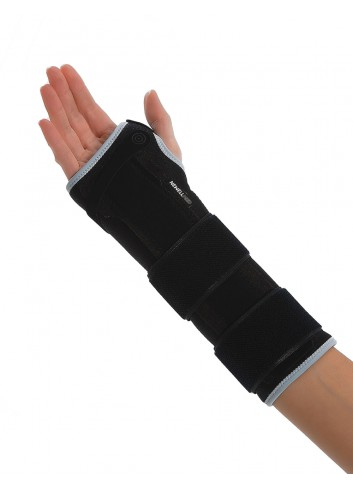 PK07 - Long immobilizing volar wrist brace