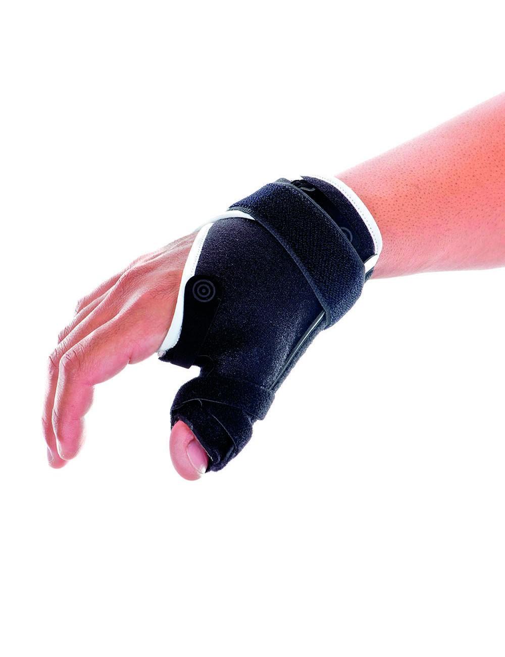 PK09 - Wrist brace 1st ray total control